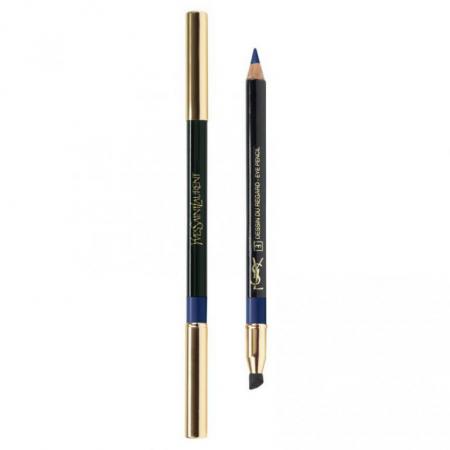 Карандаш для глаз Dessin du Regard Eye Pencil (оттенок №3 Oriental Blue) от YSL