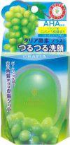 Мыло с AHA - кислотами от BISON