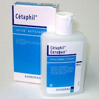 Лосьон очищающий Cetaphil от  Galderma