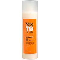 Шампунь для волос с Экстрактом Моркови от Yes to carrots