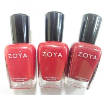 Лак для ногтей цена zoya