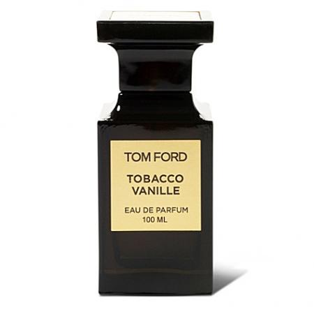 tom ford аромат табака
