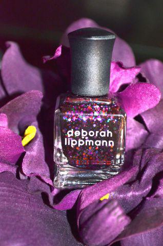 Лак для ногтей (оттенок Let's Go Crazy) от Deborah Lippmann