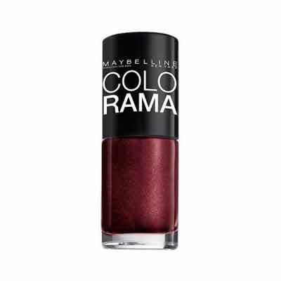 Лак для ногтей Colorama (оттенок № 145) от Maybelline