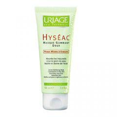 Маска мягкая отшелушивающая HYSEAC от URIAGE