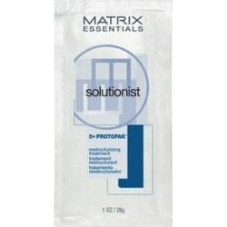 Глубокий восстанавливающий уход Protopak 5+ от Matrix