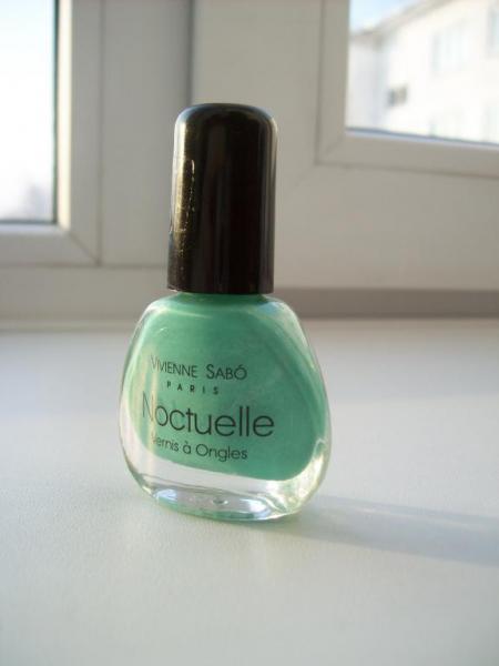 Лак для ногтей Noctuelle 57 от Vivienne Sabo