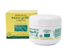 Маска для волос Mascarilla Capilar от Salerm (1)