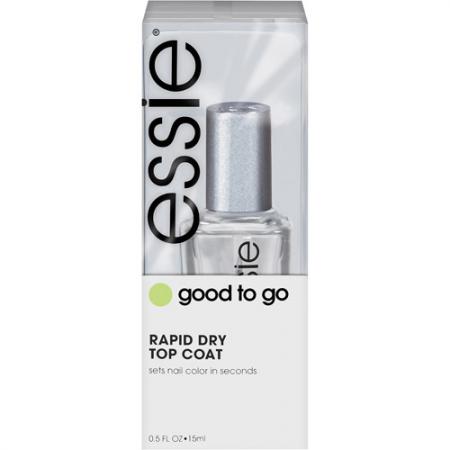 Сушка-закрепитель лака Good To Go Rapid Dry Coat от Essie