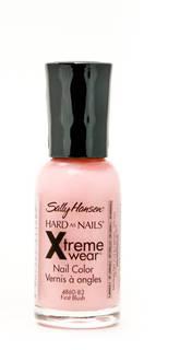 Лак для ногтей Xtreme Wear (оттенок № 83 First Blush) от Sally Hansen