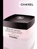 Крем для лица Precision Beaute Initiale. Energizing Multi-Protection Cream SPF15 от Chanel
