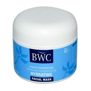 Увлажняющая маска для лица Hydrating Facial Mask от Beauty Without Cruelty