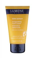 Освежающий крем для ног Berry Refresh от Lumene