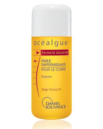 Укрепляющее масло для тела Océalgue Modelage от Daniel Jouvance
