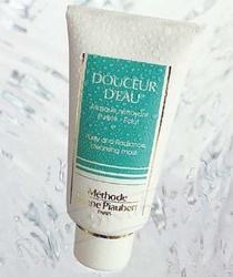 Маска очищающая для лица DOUCEUR D'EAU от Methode Jeanne Piaubert
