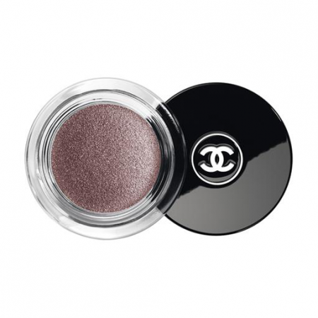 Кремовые тени для век Illusion d'Ombre Long Wear Luminous Eyeshadow (оттенок № 93 Impulsion) от Chanel