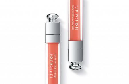 Блеск для губ с вращающимся аппликатором Addict Lip Polish (оттенок № 003 Glow Expert) от Dior
