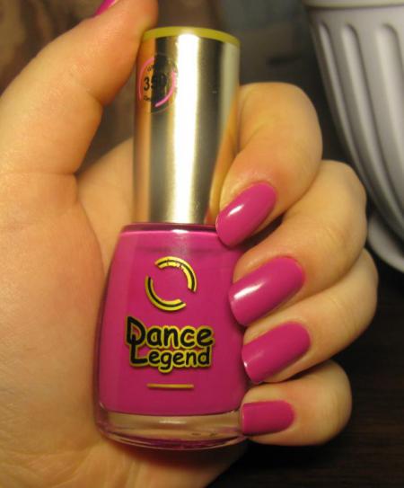 Лак для ногтей от Dance Legend