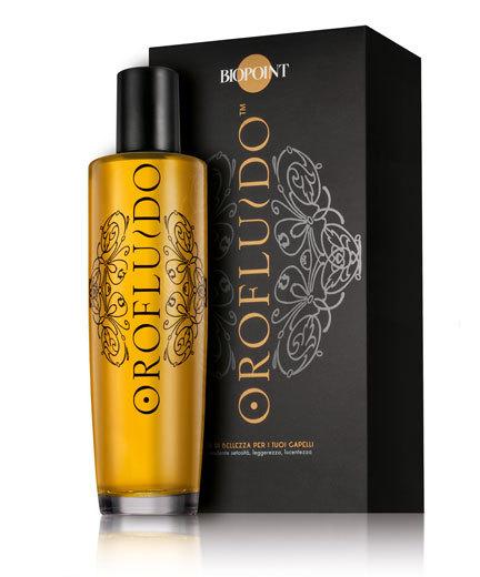 Эликсир для волос от Orofluido