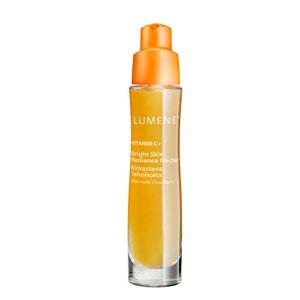 Освежающий энергетический нектар для сияния кожи Vitamin C+ от Lumene (1)