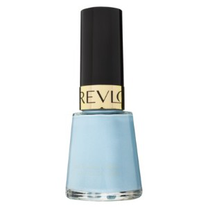 Лак для ногтей Nail Enamel № 044 (Blue Lagoon) от Revlon