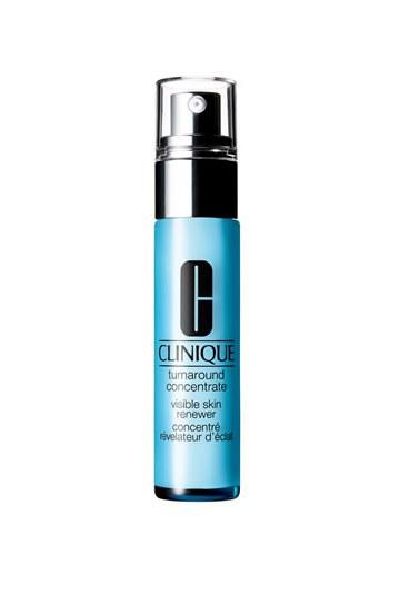 Обновляющий кожу концентрат Turnaround Concentrate от Clinique