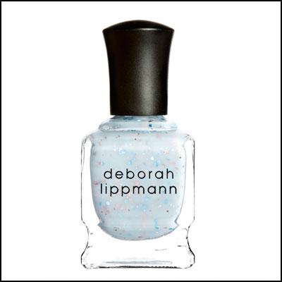 Лак для ногтей Glitter in the Air от Deborah Lippmann
