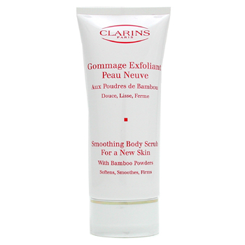 Разглаживающий скраб для тела Smoothing Body Scrub For a New Skin от Clarins