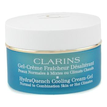 Наполняющий влагой охлаждающий крем-гель для лица от Clarins