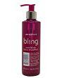Очищающий шампунь bling HAiR Rehab от Lee Stafford