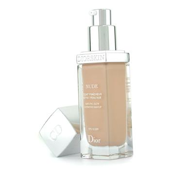 Тональный крем Diorskin Nude от Dior