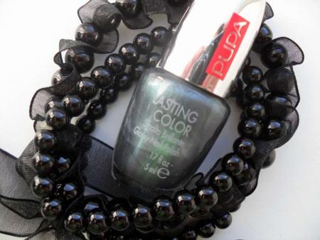 Лак для ногтей Lasting Color (оттенок № 721) от Pupa