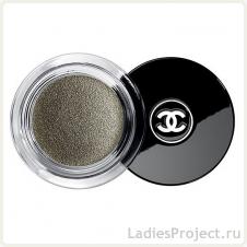 Тени для век «Illusion d'Ombre Long-Wear Luminous Eyeshadow» (оттенок № 84 Epatant) от Chanel