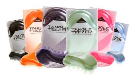 Расческа для волос от Tangle Teezer