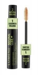 Тушь для ресниц Natural Code Dual Booster Mascara Black от Lumene