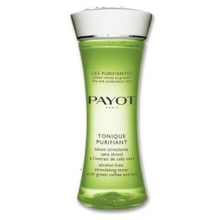 Лосьон для комбинированной и жирной кожи Tonique Purifiant «Les Purifiantes» от Payot