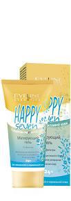 Матирующий гель серии Happy Seven от Eveline