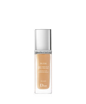 """Тональный крем """"Естественное Сияние"""" от Dior"""