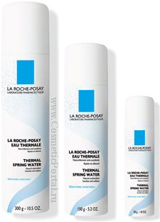 Термальная вода от LA ROCHE-POSAY