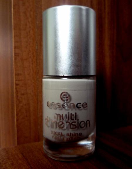 "Лак для ногтей Multi Dimension XXXL Shine оттенок ""69 movin' on"" от Essence"