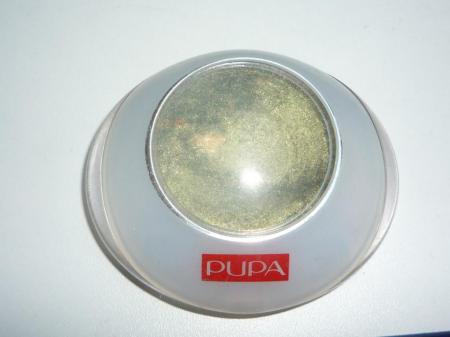 Тени для век Luminys от PUPA