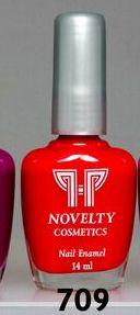 Лак для ногтей от Novelty