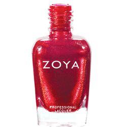Профессиональный лак для ногтей (оттенок ZP534 Lisa) от Zoya