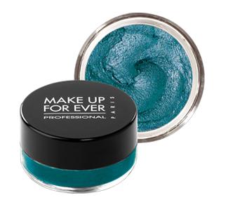 Кремовые тени для век AQUA CREAM Waterproof Cream Color #18 от Make Up For Ever