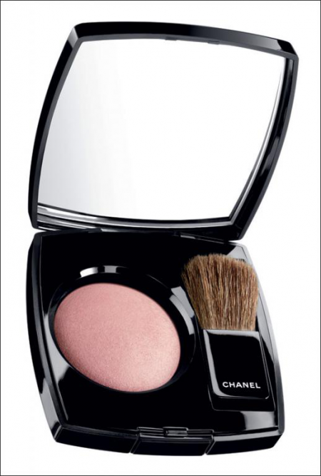 Румяна Joues Contraste № 60 Rose Temptation от Chanel