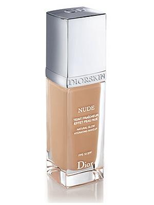 Тональный крем Skin Nude от Dior