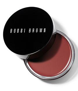 Кремовые румяна Pot Rouge for lips and cheeks # 11 Pale Pink от Bobbi Brown