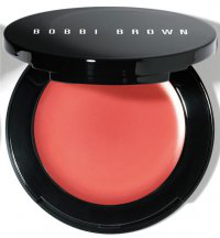 Кремовые румяна Pot Rouge for lips & cheeks (оттенок № 24 Fresh melon) от Bobbi Brown
