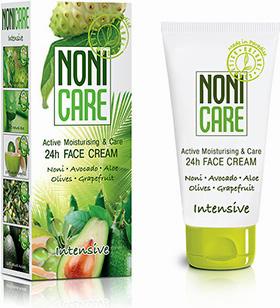 Увлажняющий крем для лица 24 часа - 24 h Face Cream от Nonicare