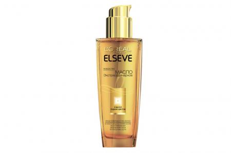 Экстраординарное масло для всех типов волос от L'Oreal